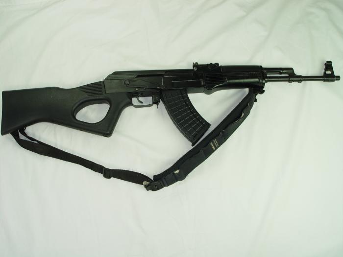 arsenal ak 47