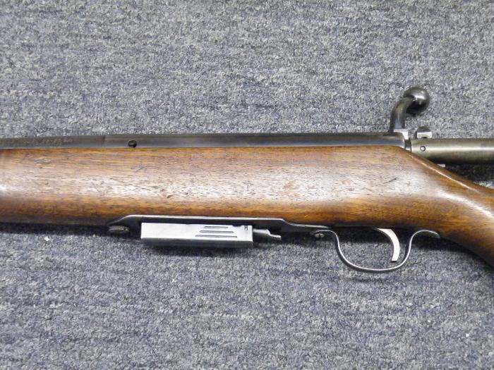 Shotgunworld com • Stevens Model 58 12 GA Bolt Rear Sight ID