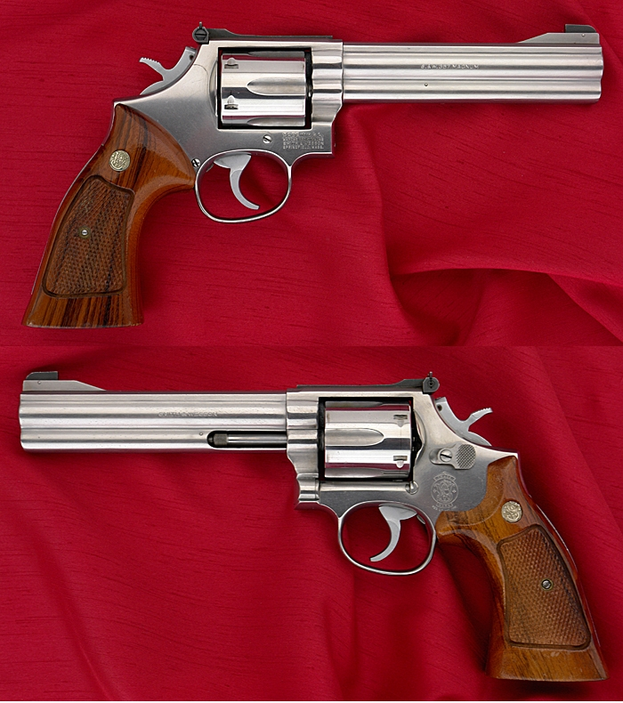 357 Magnum Smith And Wesson. SMITH amp; WESSON Samp;W MODEL 686