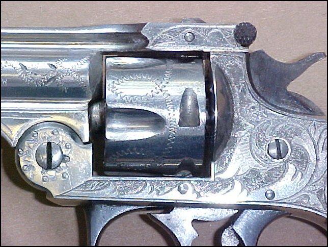 Meriden B Company. Meriden Firearms Co