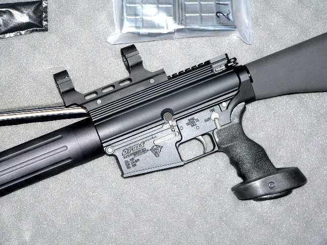 Dpms Lr 308. DPMS LR-308 for Sale