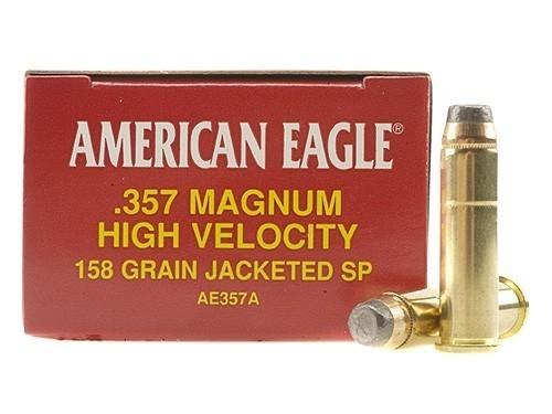 357 magnum ammo. american eagle 357 magnum ammo