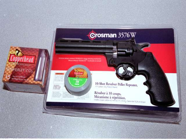 crosman t4 mod