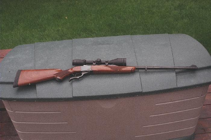 338 Winchester Mag Ballistics · 340 Weatherby Ballistics · 7mm Ultra Mag Ballistics · 264 Win Mag Ballistics