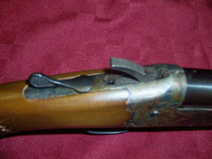 Stevens 12 Gauge Shotgun Parts