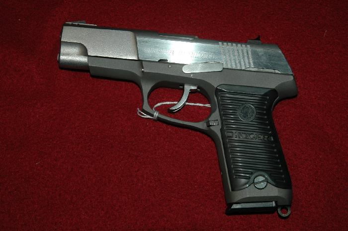 Ruger+40+cal+pistols